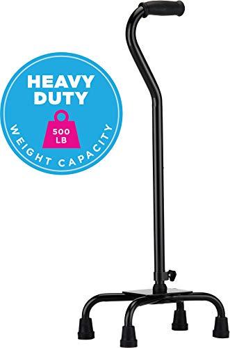 quad cane large base - 2