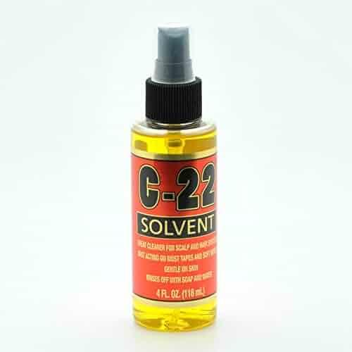 C-22 Citrus Solvent 4 Ounces