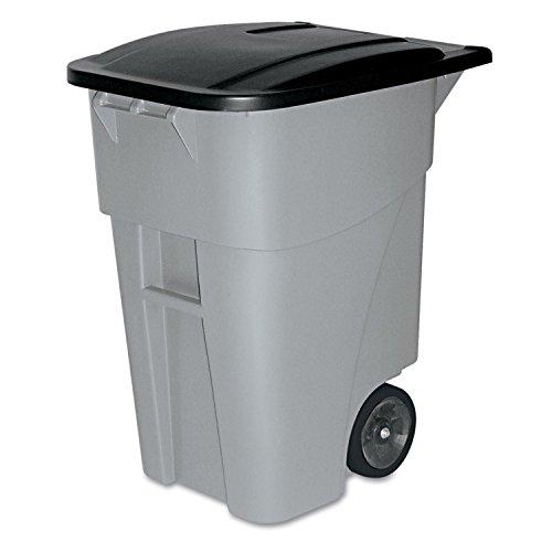 50 gallon plastic container - 8