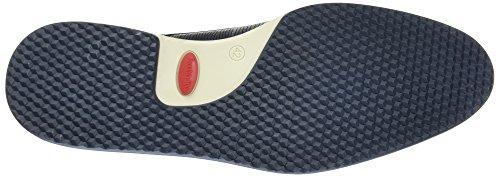 Pantofola d'Oro Rubicon Uomo Low - Zapatillas de casa Hombre Azul (Dress Blues)