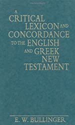 Critical Lexicon & Concordance-H