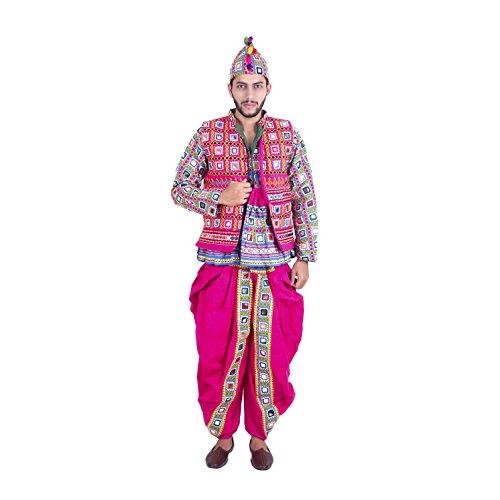 kutchi dress - 8