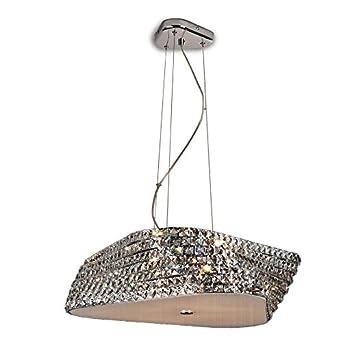 Schuller 102219 Elis lámpara de techo 9 L tamaño grande ...