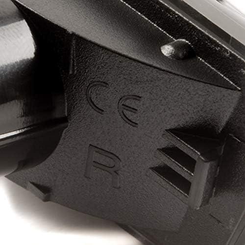 frecce corte con marchio di controllo E Black Vision V-171902. 2 frecce a LED freccia frecce laterali