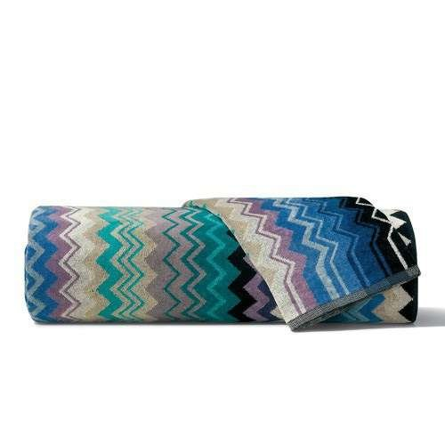 Missoni Home Giacomo Towel Set - Hand and Bath Towels Set - 170 by Missoni Home