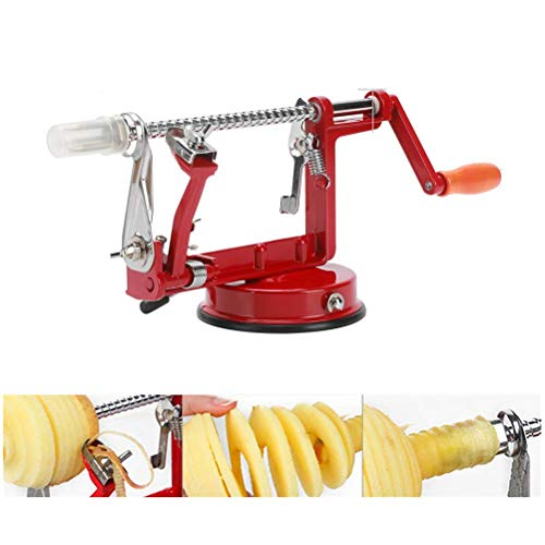 Apple Peeler Stainless Durable Multicolor product image