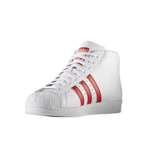 adidas Courtvantage, Men's Lace up Shoes White