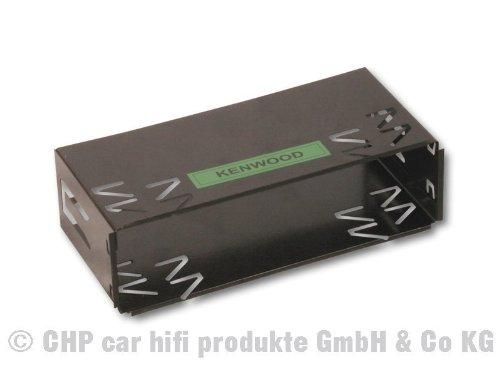 CHP Einbaurahmen f/ür Kenwood Mask Autoradio Einbauschacht Radio Rahmen nicht MP3