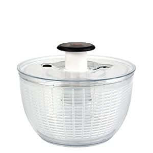 OXO SoftWorks Little Salad and Herb Spinner