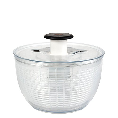 OXO SoftWorks Little Salad and Herb (Oxo Good Grips Salad Spinner)
