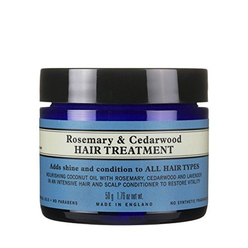Neals Yard Remedies Rosemary & Cedarwood Hair Treatment 50g