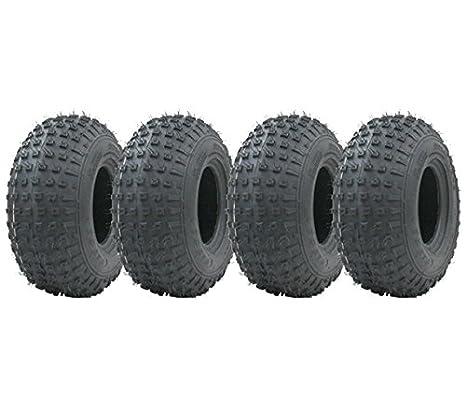 Parnells 4-145/70-6 - neumático ATV neumático Quad Ruedas de ...