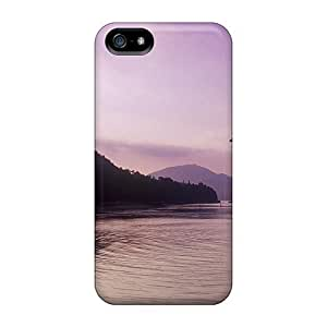 Durable Protector Case Cover With Zenlike Hot Design For Iphone 5/5s