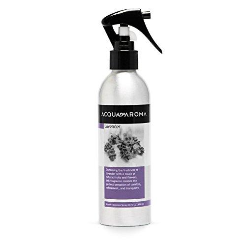 Acqua Aroma Lavender Room Fragrance Spray 6.8 FL OZ