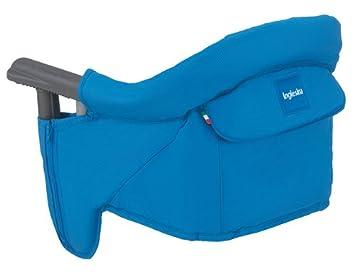 Inglesina Fast Table Chair Light Blue