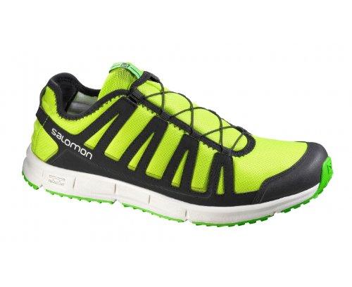 Salomon Kowloon gelb Gr.44: : Schuhe & Handtaschen