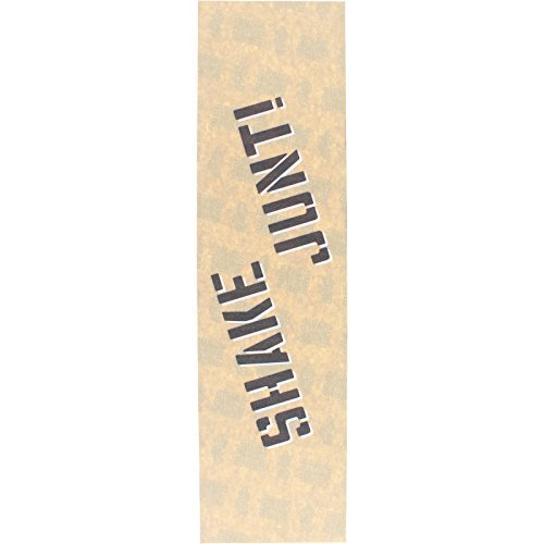 Shake Junt Clear Grip Tape - 9