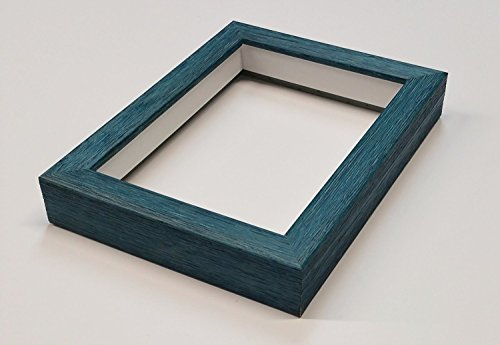 Shadowbox-Gallery-Wood-Frames-Weathered-Blue-16-x-20