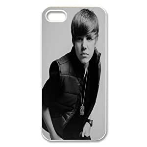 Iphone 5 Case Protector for Justin Bieber Well-designed for Your Iphone 5 by mcsharks