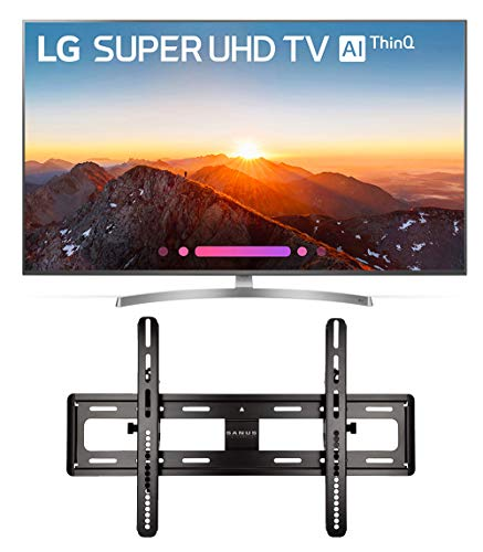 LG Electronics 55SK8000PUA 55-Inch 4K Ultra HD Smart LED TV