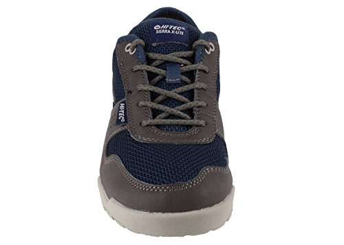 Sierra X Outdoor Men Shoes Lite Hi mint Donkey Tec Low Grey CIwxqtI7Za