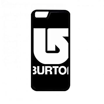 Snowboard telefónico carcasa, Burton snowboards americano ...