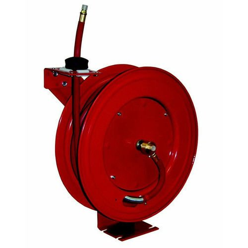 ATD Tools 31166 Retractable Air Hose Reel by ATD Tools