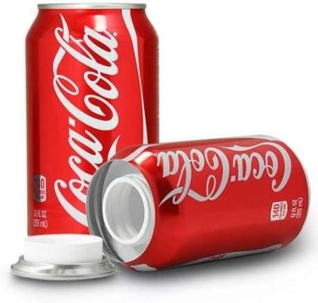 Coca-Cola Soda Can Diversion Safe Stash
