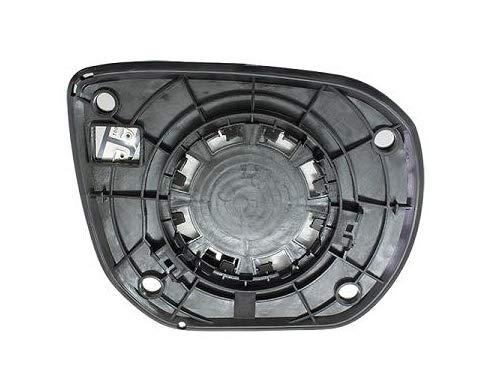 vetro specchio retrovisore destro SpareParts HY64474D