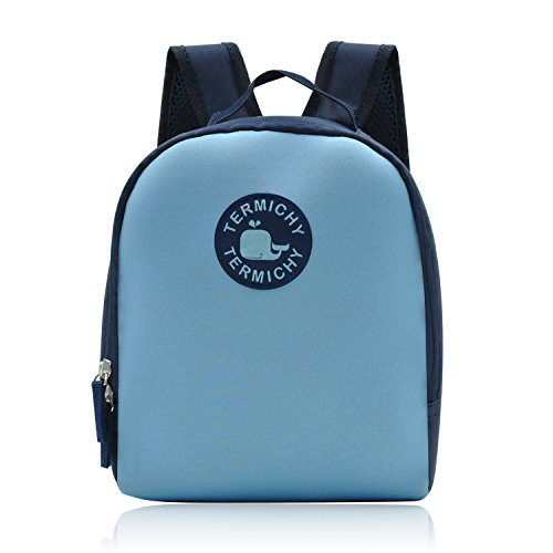Best Deals! Toddler Backpack for Boys with Chest Clip, Kids Backpack for Kindle Fire Tablet, Headpho...