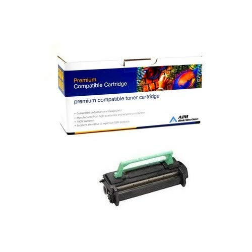 (AIM Compatible Replacement for Xerox FaxCentre 1012/F116 Toner Cartridge (2/PK-6000 Page Yield) (006R01449) - Generic)
