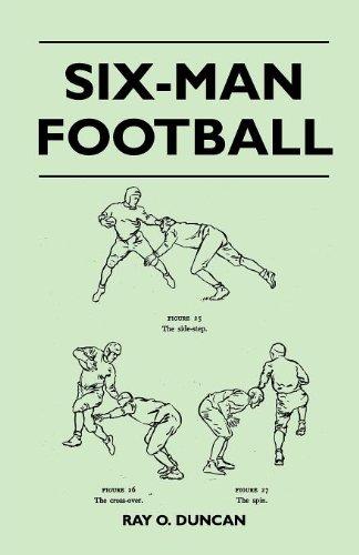 6 man football - 3