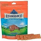 Blue Buffalo Exuberance Tasty Chicken Jerky, 3.25-Ounce, My Pet Supplies