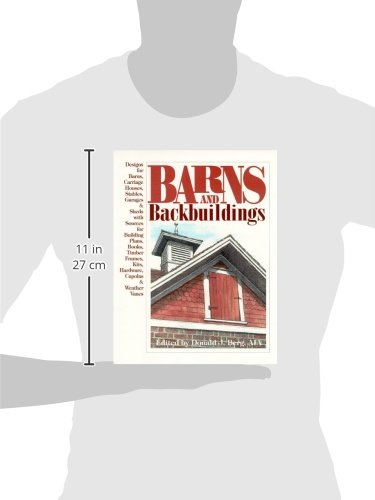 Review Barns and Backbuildings: Designs