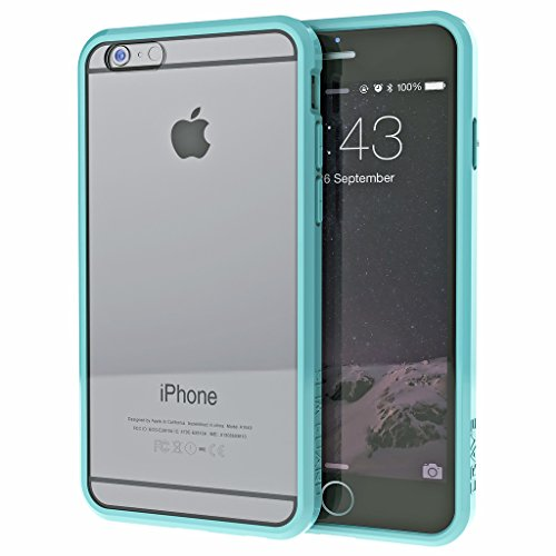 iPhone 6 Case, iPhone 6S Case, Crave Slim Guard Protection Series Case for iPhone 6 6s (4.7 Inch) - Mint