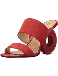 Women's The Rosemarie Heeled Sandal