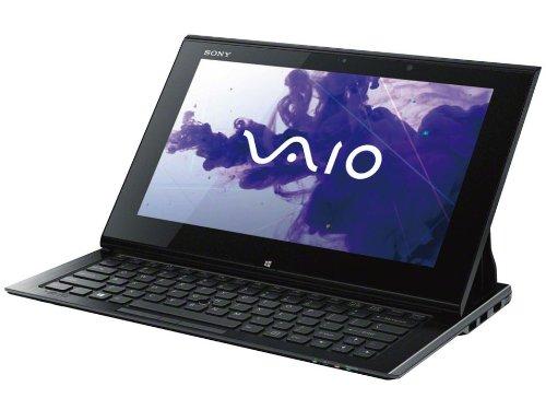 ソニー(SONY) VAIO Duo 11 SVD1121AJ Core i7【液晶サイズ:11.6インチ CPU:Core i7 2.00GHz SSD容量:256GB メモリ容量:8GB】 (ブラック)