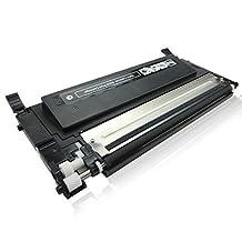 TONER4U ® CLT-K406S New Compatible Black Toner Cartridge for Samsung CLP-365 CLP-365W CLX-3305FW