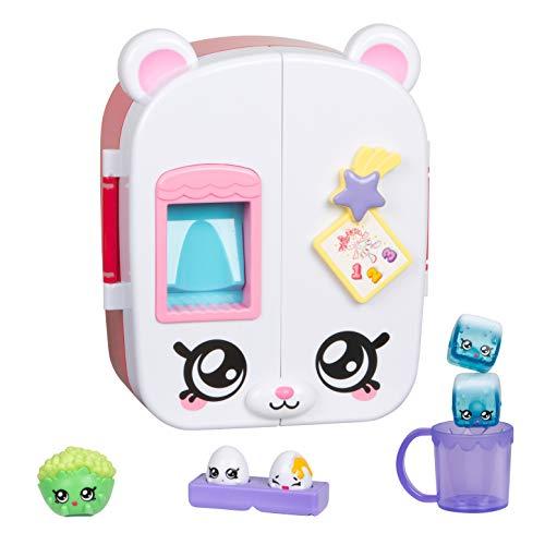 Kindi Kids Fun Refrigerator is a fun toy for 3 year old girls