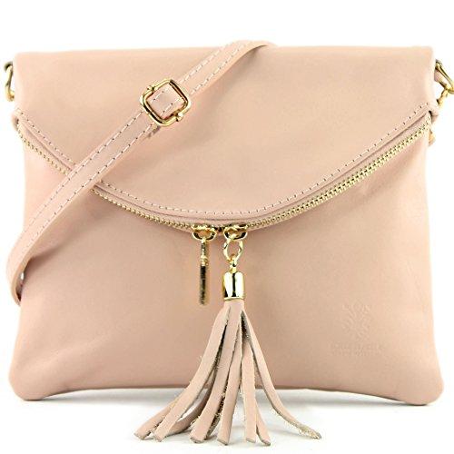 sac modamoda sac petit en cuir d'embrayage ital Italy de d'embrayage Made cuir in Sac BAqPU