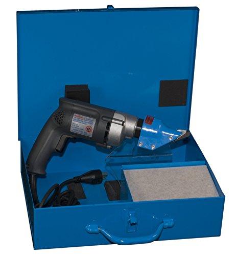 Kett Tool KIT #340 Kd-440 Variable-Speed Pistol-Grip Shears, 150