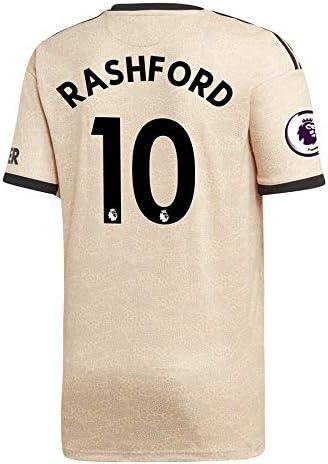 FC Kits Manchester United 2019/2020 - Camiseta de fútbol para ...