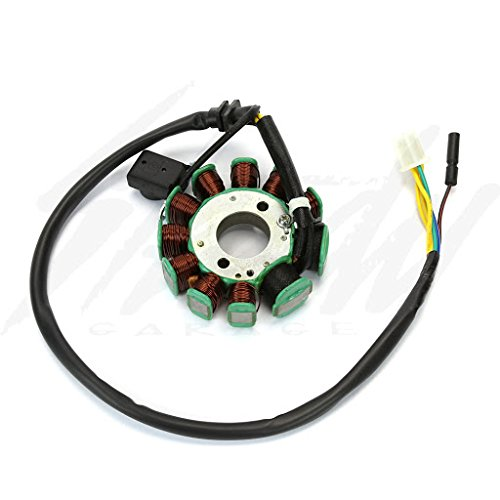 GY6 125cc / 150cc Flywheel / Magnet Rotor 11 Pole with Stator