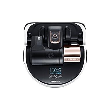 Samsung VR9000 POWERbot Robotic Vacuum, Airborne Copper