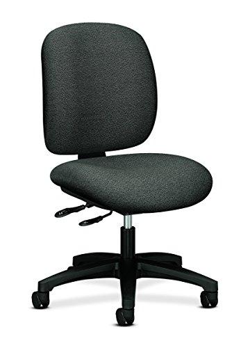 Swivel Multi Task (HON 5903AB12T Comfortask Multi-Task Swivel/Tilt Chair, Gray)