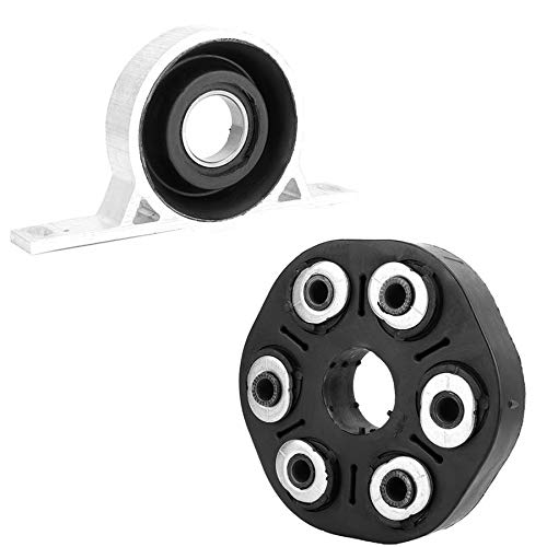Driveshaft Center Support Drive Shaft Flex Disc Joint Kit for E65 E66 26127513218 26117542238 car accessories