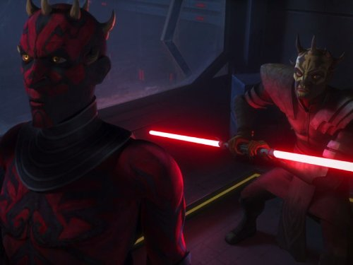 Revival (Star Wars The Clone Wars)