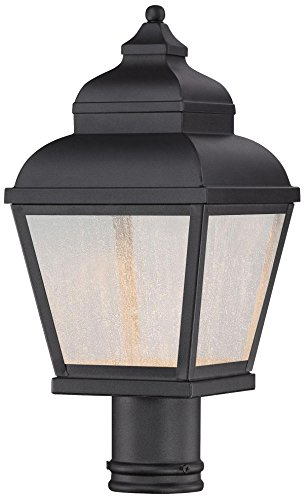 Minka Lavery 8265-66-L One Light LED Post Mount