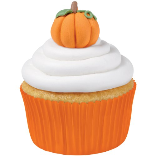 Wilton Pumpkin Royal Icing Decorations for $<!--$5.47-->