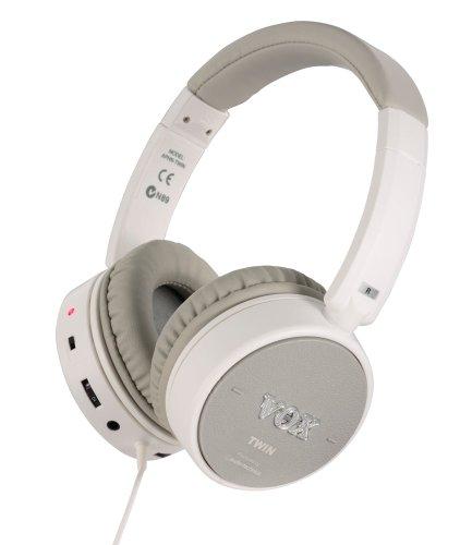 VOX AMPHONETWIN Active Amplifier Headphones, Outdoor Stuffs